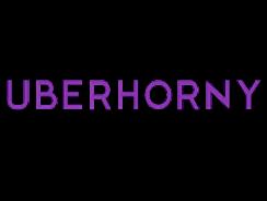Uberhorny website review
